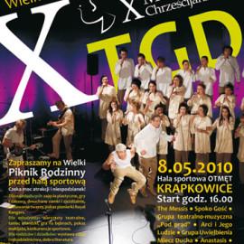 Plakat KPMCh X