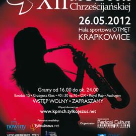 Plakat KPMCh XII